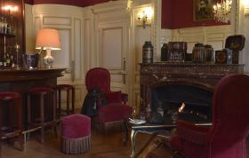 Château Colbert - Bar