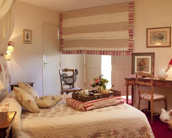 Château Colbert - Breakfast's Room