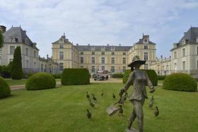 Château Colbert - Château