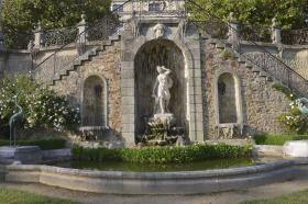 Château Colbert - Château - Garden
