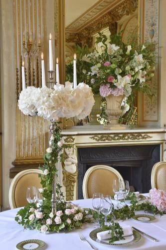 Château Colbert - Event - Wedding