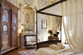 Château Colbert - Prestige Room