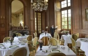 Château Colbert - Restaurant