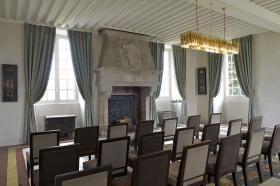 Château Colbert - Seminar